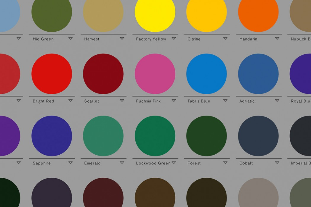 Expert paper manufacturer gf smith detailing their colorplan series